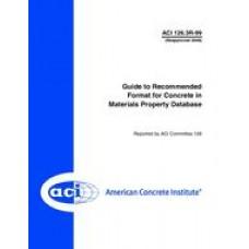 ACI 126.3R-99 (R2008)