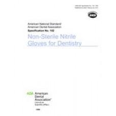 ADA 102-1999 (R2015)