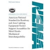 ANSI C136.9-2003 (R2012, R2018)