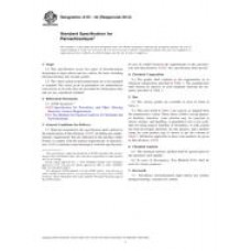 ASTM A101-04(2014)