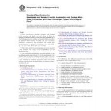 ASTM A1012-10(2015)