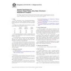 ASTM A1017/A1017M-11(2015)