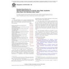 ASTM A1016/A1016M-18a