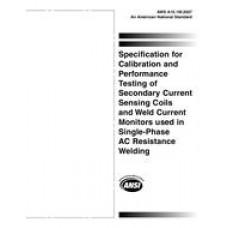 AWS A10.1M-2007