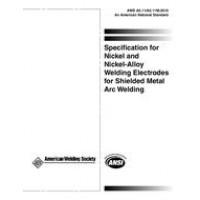 AWS A5.11/A5.11M:2010