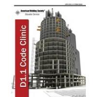 AWS D1.1 CCRM:2010