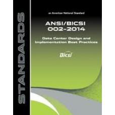 BICSI 002-2014