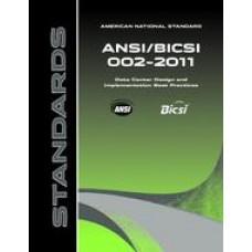 BICSI 002-2011