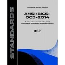 BICSI 003-2014