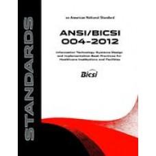 BICSI 004-2012