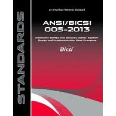 BICSI 005-2013