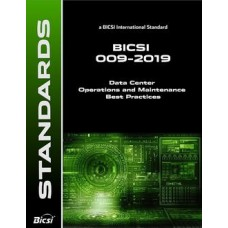 BICSI 009-2019