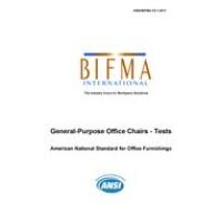 BIFMA X5.1-2011