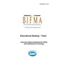 BIFMA X6.1-2012