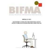 BIFMA G1-2013