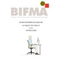 BIFMA G1-2013 Guideline