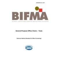 BIFMA X5.1-2017