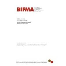BIFMA X6.4-2018