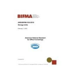 BIFMA X5.9-2019