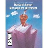 Standard Agency Management Agreement