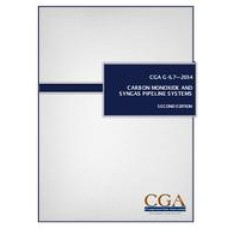 CGA G-5.7