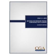 CGA C-1