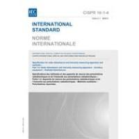 CISPR 16-1-4 Ed. 2.1 b:2008