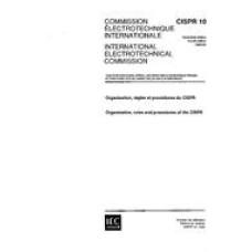 CISPR 10 Ed. 4.0 b:1992