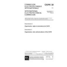 CISPR 10 Amd.2 Ed. 4.0 b:2001