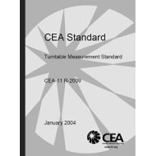 CTA 11 (R2009)