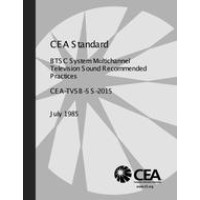 CTA TVSB-5 (S2015)
