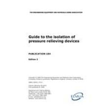 EEMUA Publication 184