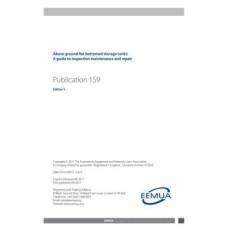 EEMUA Publication 159