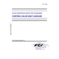 FCI 70-2-2003