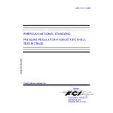 FCI 4-1-2007
