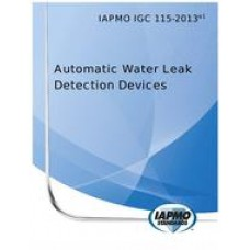 IAPMO IGC 115-2013e1