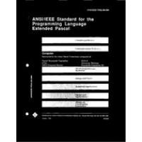 IEEE 770X3.160-1989