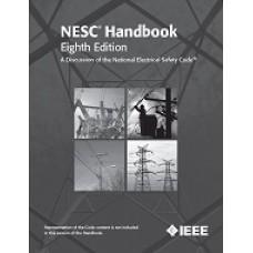 2017 National Electrical Safety code (NESC) Handbook, Eighth Edition