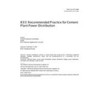 IEEE 277-1994