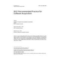 IEEE 1062-1993
