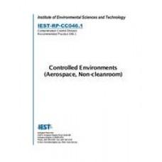 IEST Contamination Control Handbook