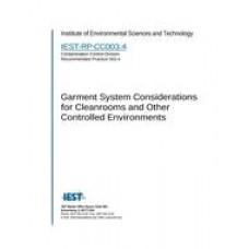 IEST Cleanroom Practice Handbook