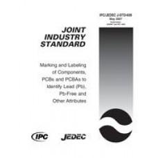 JEDEC J-STD-609