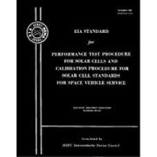 JEDEC EIA 365 (R1984)