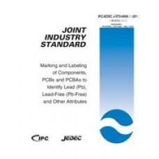 JEDEC J-STD-609A.01