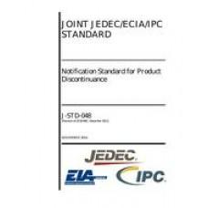 JEDEC J-STD-048