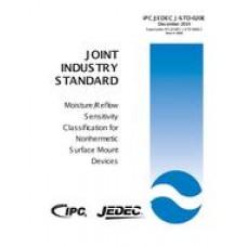JEDEC J-STD-020E