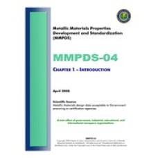 MMPDS MMPDS-04 Chapter 1