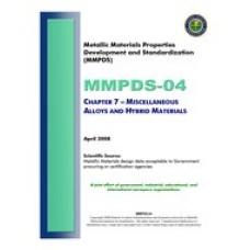 MMPDS MMPDS-04 Chapter 7