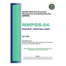 MMPDS MMPDS-04 Chapter 8